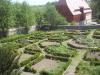 Viele leckere und gesunde Kräuter sowie Gewürze findet man im Auterwitzer Kräutergarten.